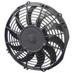 SPAL 10 INCH FAN 12V BLOWER TYPE CURVED BLADE