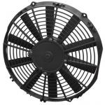 SPAL 12 INCH FAN 12V SUCTION TYPE STRAIGHT BLADE