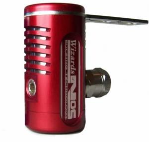 Fuel Solenoid - Pulsoid X250
